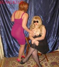 Prostytutka Vitalia Suchedniów