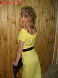 Kobieta Michelle Choroszcz