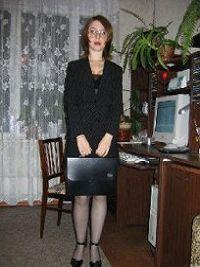Pani Roxanne Żnin