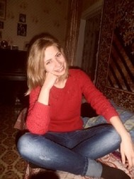 Prostytutka Kimberly Gorzów Wielkopolski