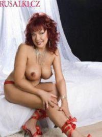 Prostytutka Rina Suchań