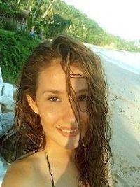 Dziewczyna Kate Dęblin