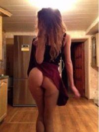Prostytutka Amber Zabłudów