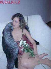 Prostytutka Alice Żnin