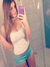 Dziewczyna Giovanna Jarocin