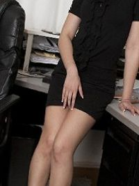 Prostytutka Barbara Recz