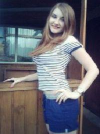 Dziewczyna Berta Dublin