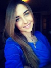 Prostytutka Leticia Limanowa