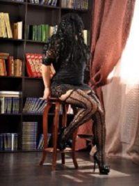 Prostytutka Allegra Człopa