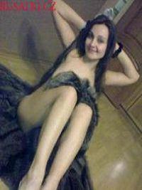 Prostytutka Maura Głubczyce