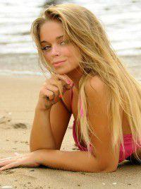 Dziewczyna Dinah Stawiski